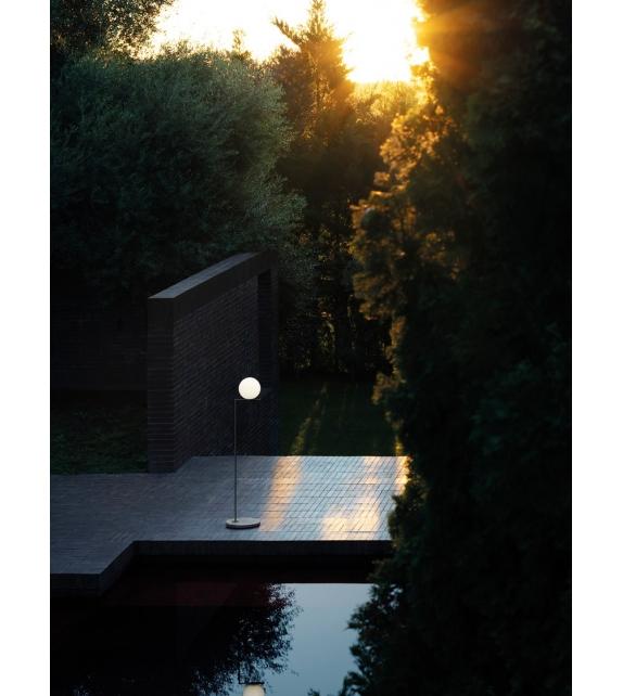 IC F1 Flos Outdoor Lampada da Terra