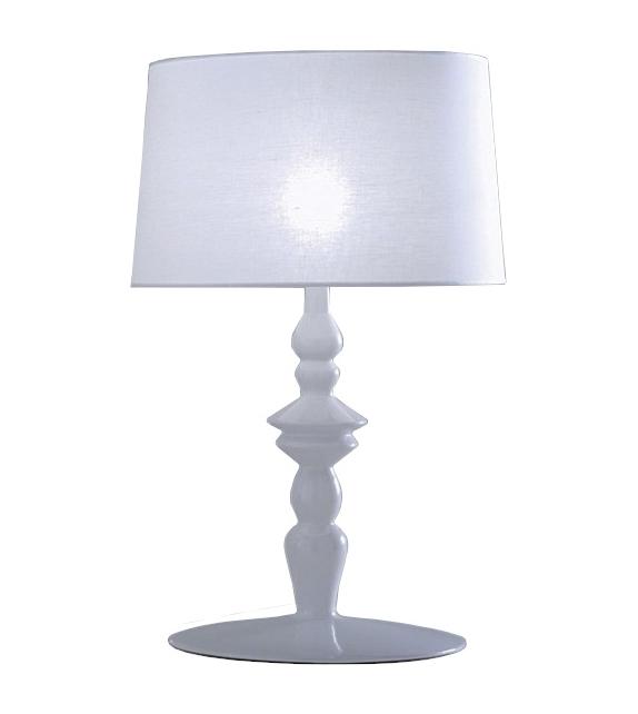 Alibababy Karman Lampe de Table