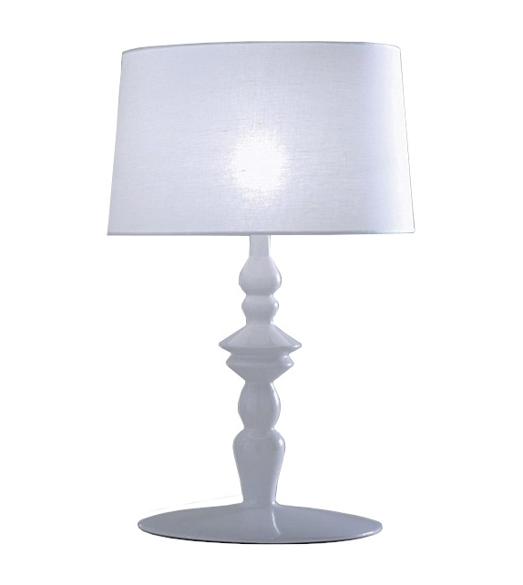 Alì E Babà Karman Table Lamp