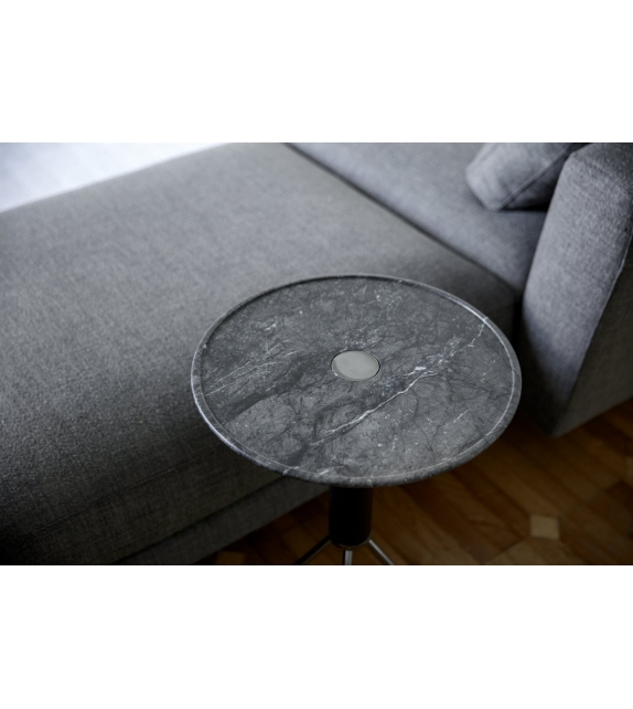 Jelly Marble Porada Table D'Appoint