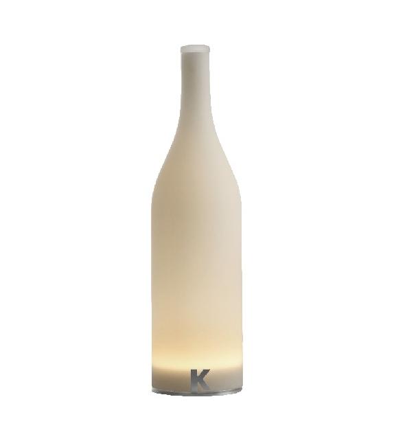 Bacco Karman Lámpara de Mesa