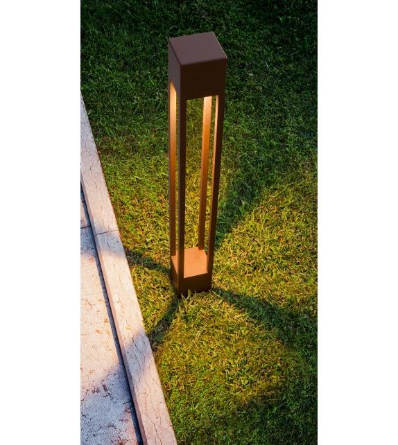 Torch Olev Floor Lamp