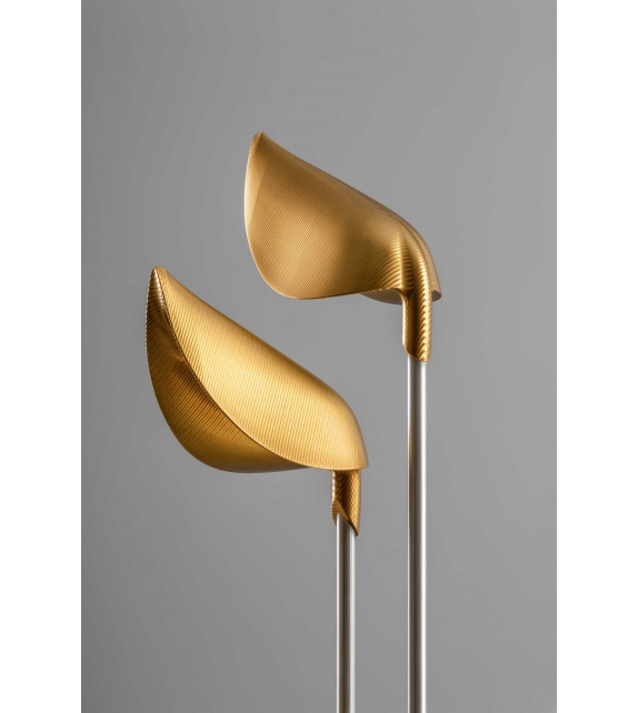 Zoe Olev Floor Lamp