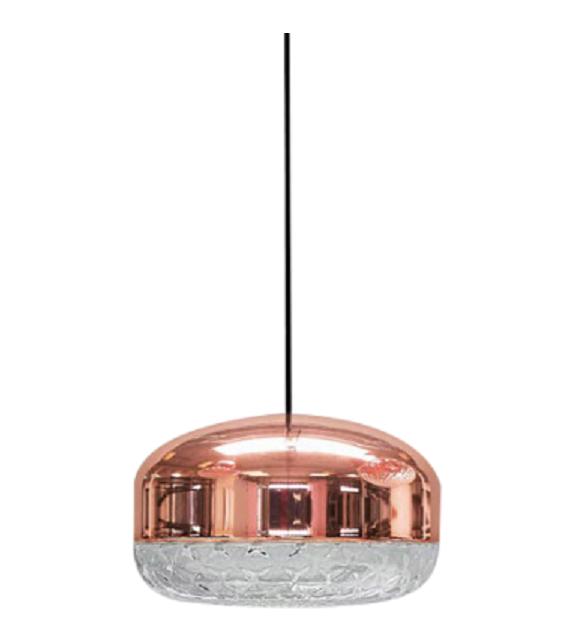 Balloton 7211/1 Disk MMLampadari Lámpara de Suspensión