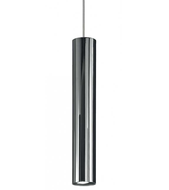 Cylinder Olev Suspension Lamp