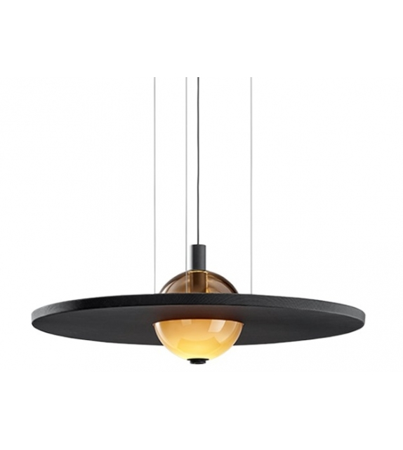 Eclipse Nuance Silence Olev Suspension Lamp