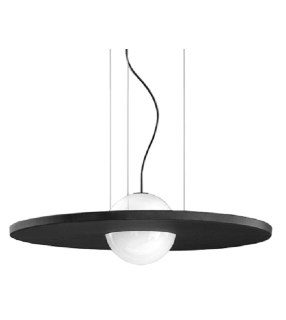 Irving Silence Olev Suspension Lamp