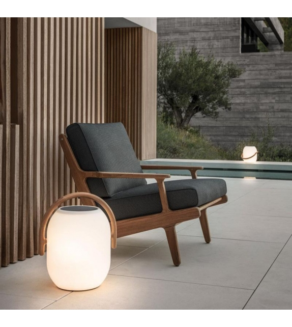 Cocoon Gloster Lampada