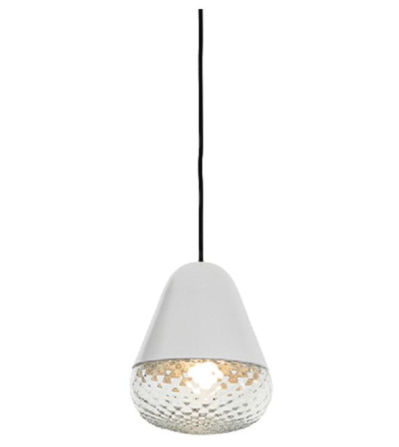 Balloton 7212/1 Acorn Mini MMLampadari Lampe à Suspension