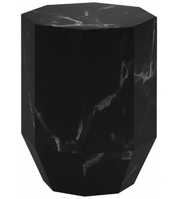 Gem Gloster Side Table