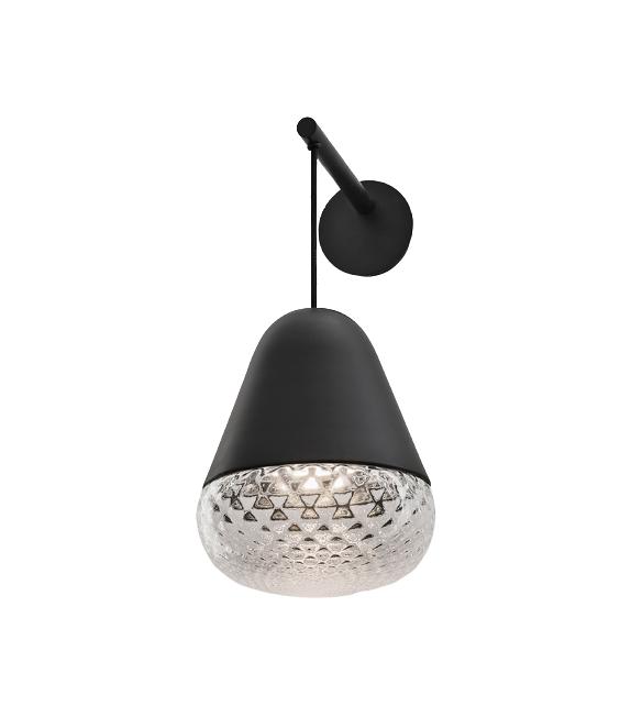Balloton 7212/A1 Acorn Mini MMLampadari Lámpara de Pared