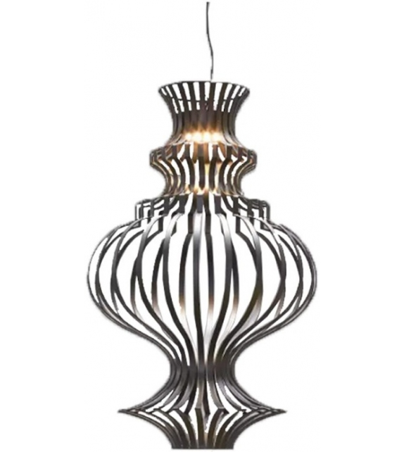 Cage 7080 MMLampadari Lámpara de Suspensión