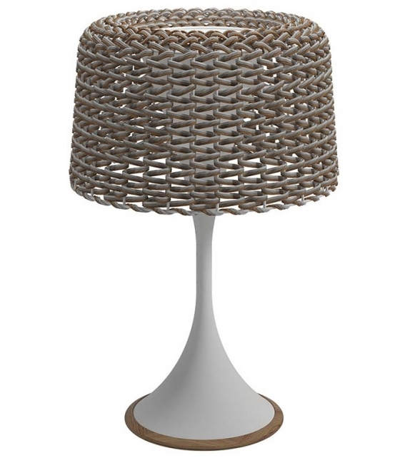 Ambient Mesh Gloster Table Lamp