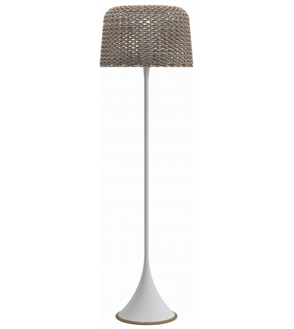 Ambient Mesh Gloster Lámpara de Pie