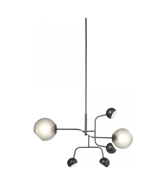 Chill 7330/6 MMLampadari Lámpara de Suspensión