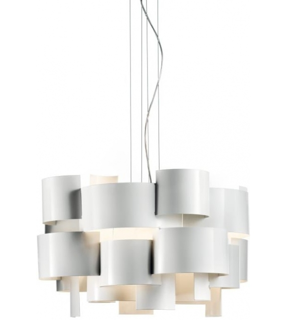 Cloud 6978/9 MMLampadari Suspension Lamp