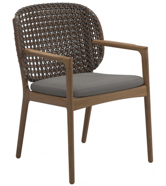 Kay Gloster Fauteuil