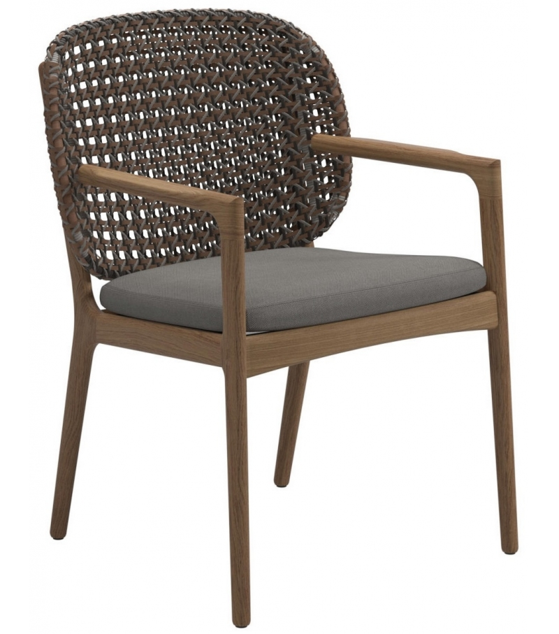 Kay Gloster Armchair