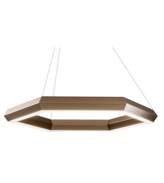 Exagon Olev Suspension Lamp