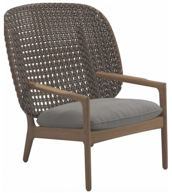 Kay Gloster Fauteuil Lounge