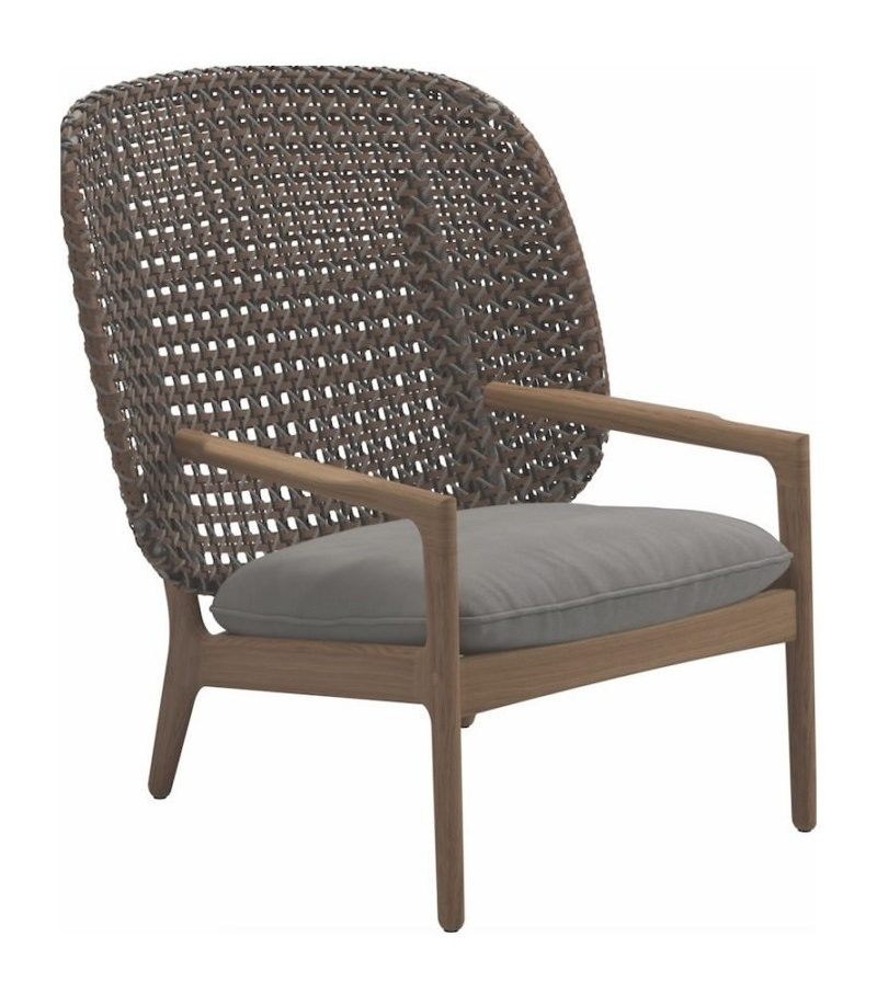 Kay Gloster Lounge Chair
