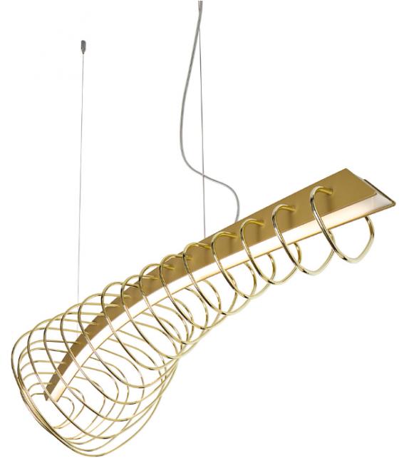 Whale 7378/1 MMLampadari Suspension Lamp