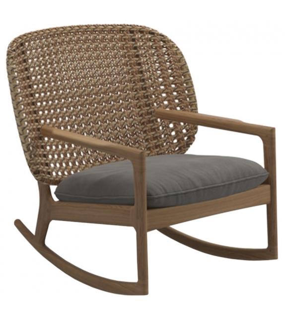 Kay Gloster Schaukel Sessel