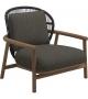 Fern Gloster Lounge-Sessel