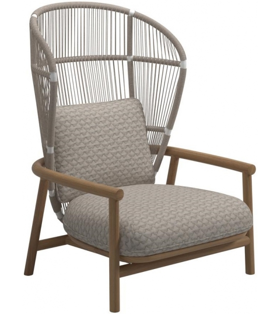 Fern Gloster Lounge-Sessel