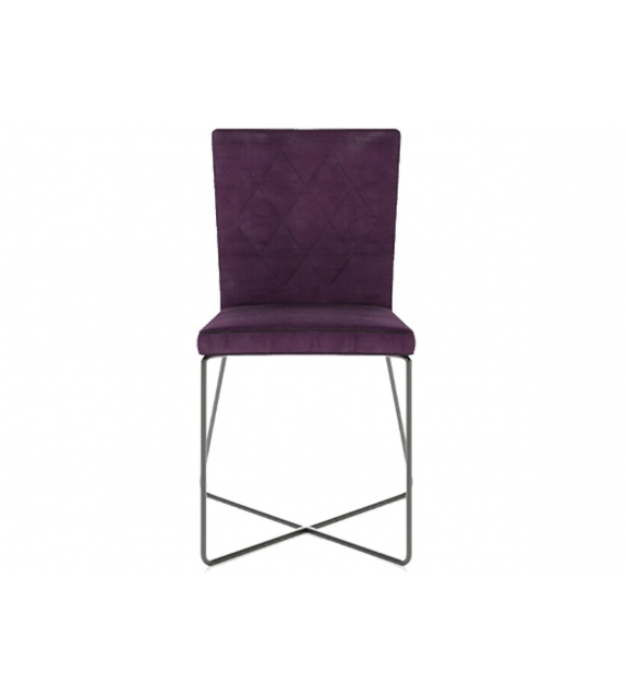 Quilted Line Liu Jo Chair