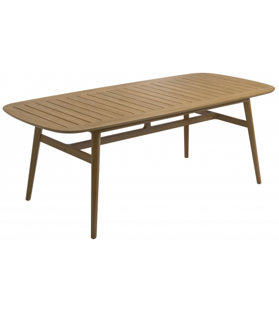 Clipper Gloster Table