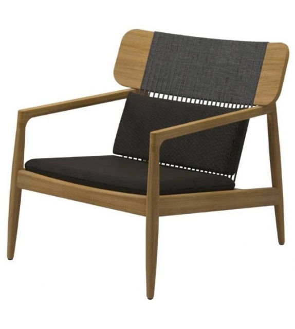 Archi Gloster Fauteuil Lounge