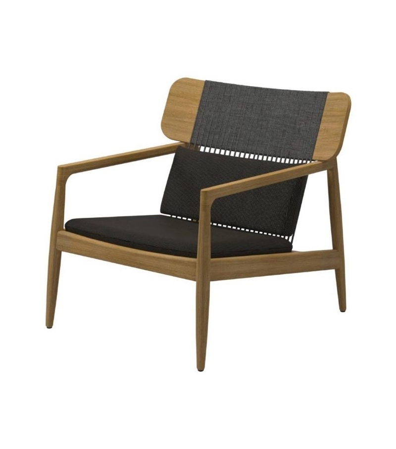 Archi Gloster Lounge-Sessel