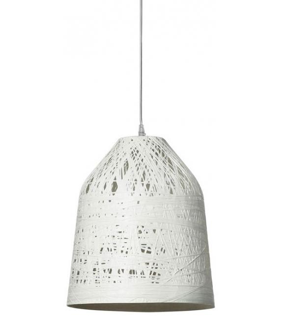 Black Out Karman Pendant Lamp