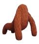 Gorilla Scarlet Splendour Chair