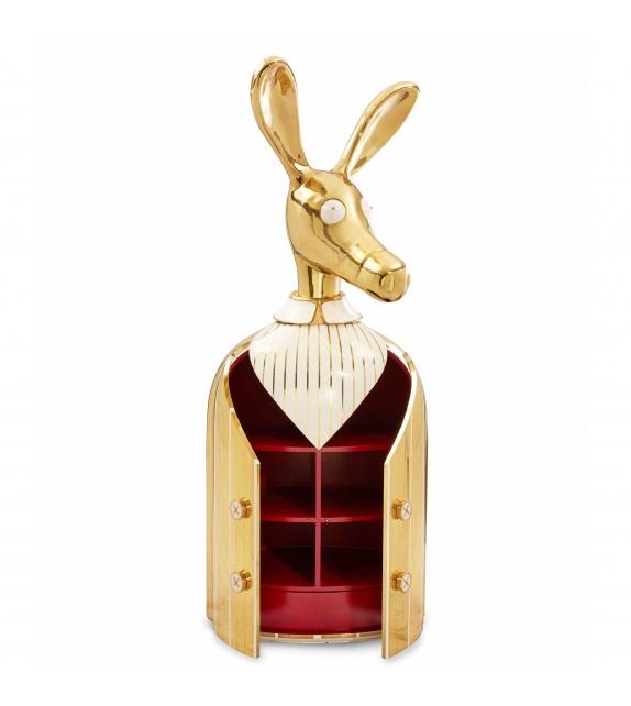 Ciuco Scarlet Splendour Cabinet