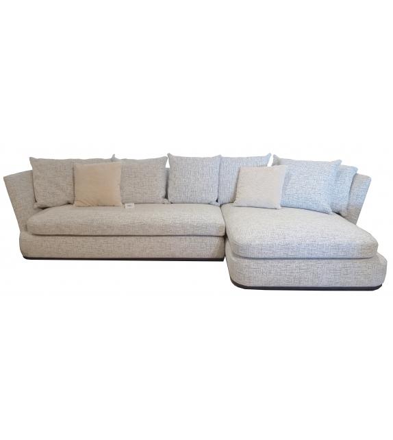 Ready for shipping - Apollo Maxalto Sofa