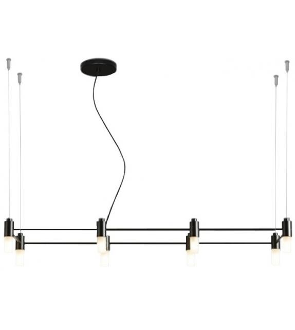 505 Quadrante Tooy Lámpara de Suspensión