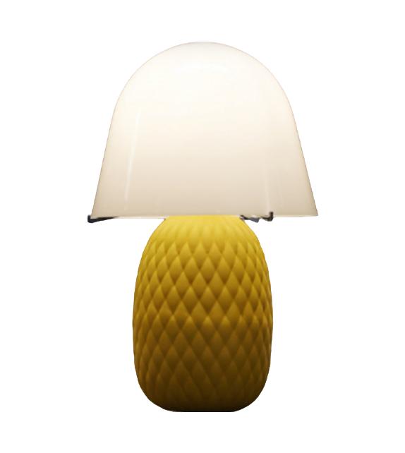 Pineapple 7214/1 MMLampadari Lampada da Tavolo