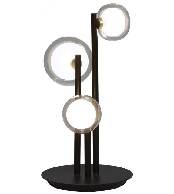 552 Nabila Tooy Lampe de Table