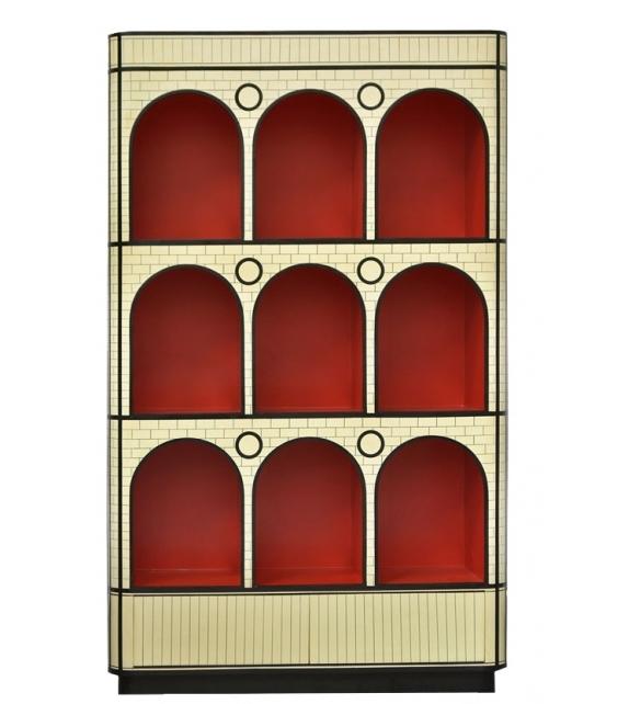 The Count Scarlet Splendour Bibliothèque