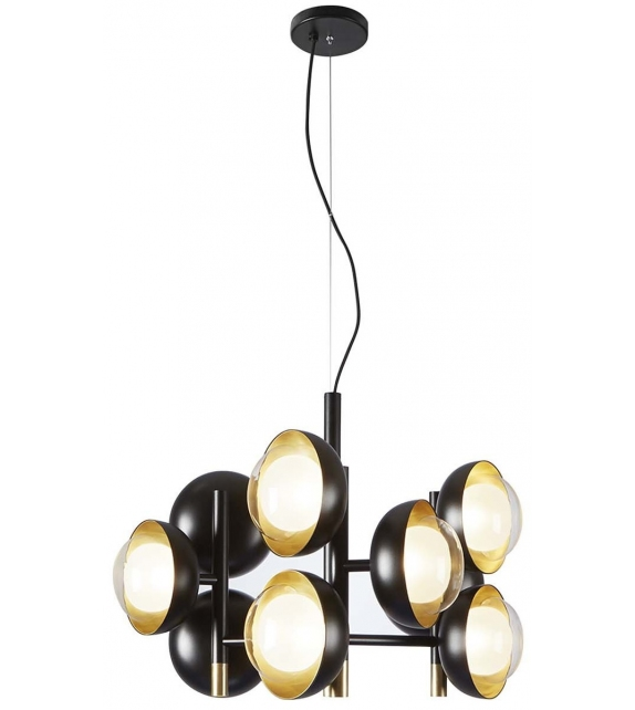 554 Muse Tooy Chandelier