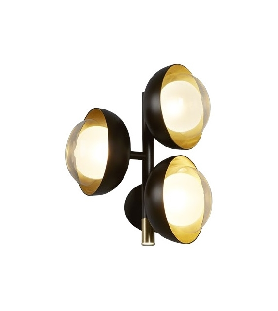 554  Muse Tooy Lámpara De Pared