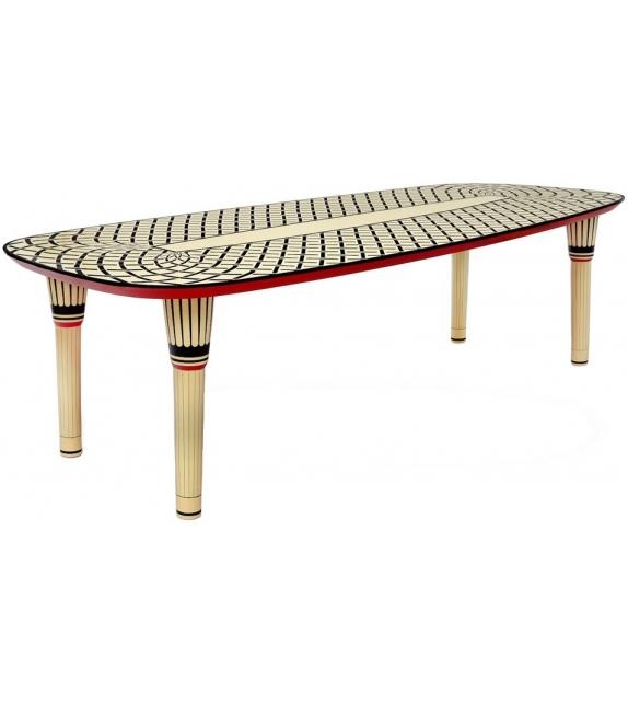 Aelita Scarlet Splendour Tisch