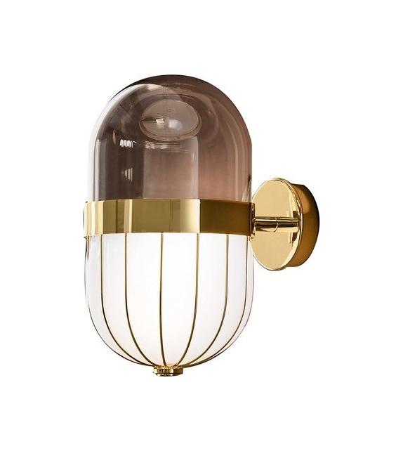 Pill 7237/A1 MMLampadari Wall Lamp