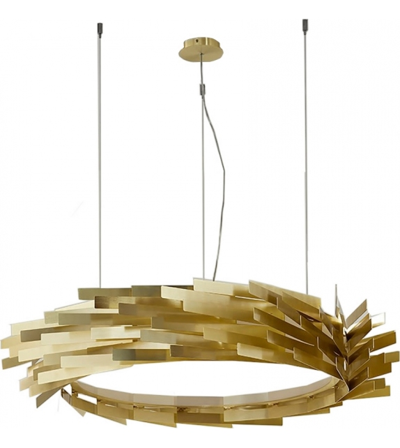 Jack 7380/1 MMLampadari Suspension Lamp