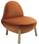 Cirrus Scarlet Splendour Chair