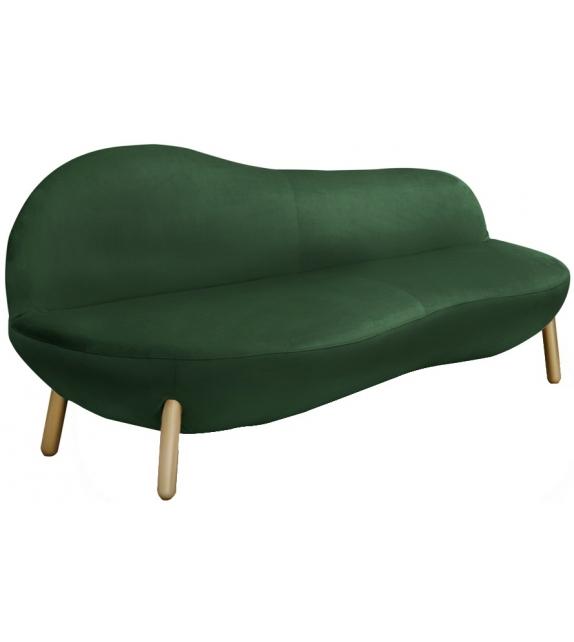 Cirrus Scarlet Splendour Sofa