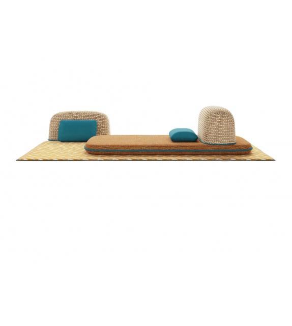 Ensemble Caillou Liu Jo Seating System