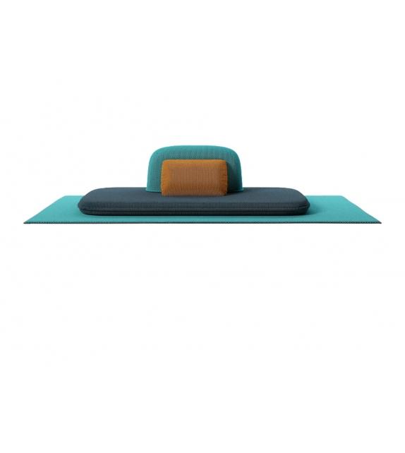 Ensemble Caillou Liu Jo Seating System OUTDOOR